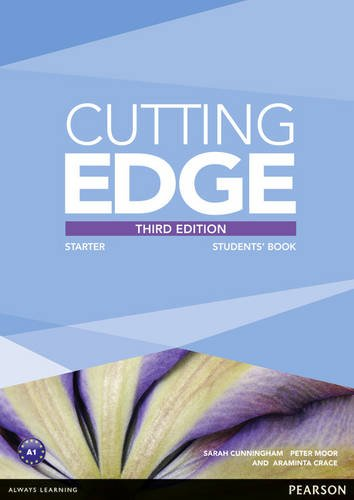 Download Cutting Edge Starter New Edition DVD for pack ebook