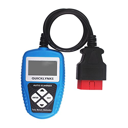 Professional Indian Auto Scan Tool T65 OBD2 Indian Car Diagnostic