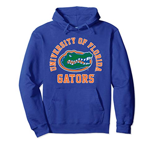 University of Florida Gators Womens NCAA Cozy Hoodie - Ncaa Womens Hoody