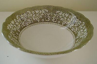 J & G Meakin England Royal Staffordshire Sherwood Ironstone for sale  Delivered anywhere in USA
