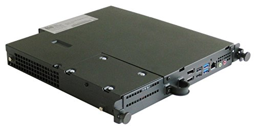 Elo Touch E333965 Computer Module for 02 Series IDS Display, Intel Core 4th Gen i3 3.4 GHz, HD4400 Graphics, 2GB RAM, 320GB HDD, Win 7 Professional 32/64 Bit by ELO