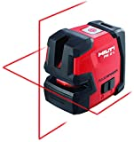 HIlti 3539259 PM 2-L AND PM 2-P KIT measuring systems
