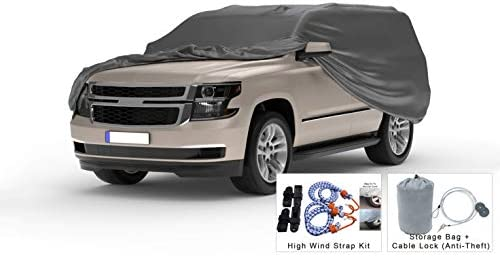2001 Ford F-150 SuperCrew 5.5ft Bed Breathable Truck Cover