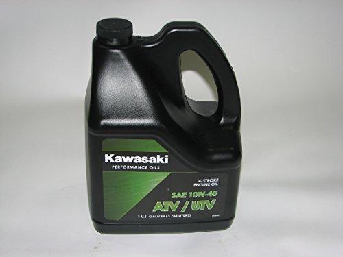 Kawasaki 10W-40 ATV/UTV Oil