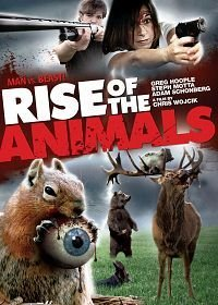 Rise of the Animals