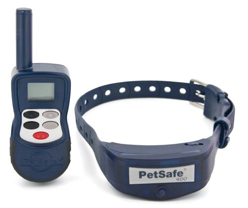 PetSafe Venture Series Big Dog Remote Trainer, 1000-Yard Range, PDT00-11876