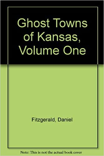 Ghost Towns Of Kansas Download.zip