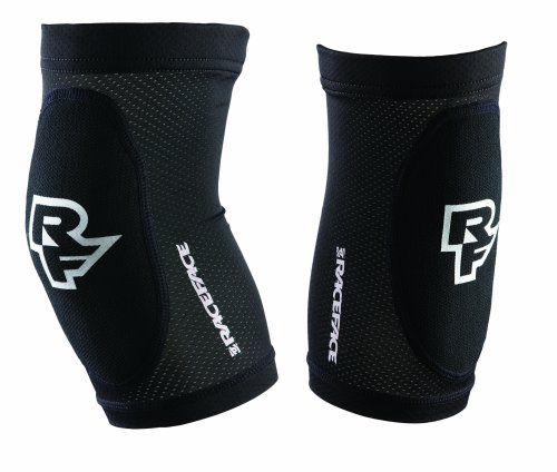 Race Face Charge Guard Black
