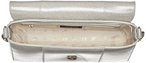 Armani Jeans 9221887P763, Borsa baguette Donna 8x20x27 cm (B x H x T)