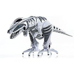 WowWee Roboraptor dinosaurio robot, Empaque libre de frustración