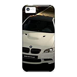 Bmw M3 Case Compatible With Iphone 5c/ Hot Protection Case
