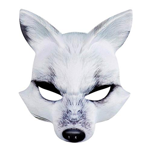 LEEDY - Disfraz de Villano Unisex para Fiesta de Halloween ...