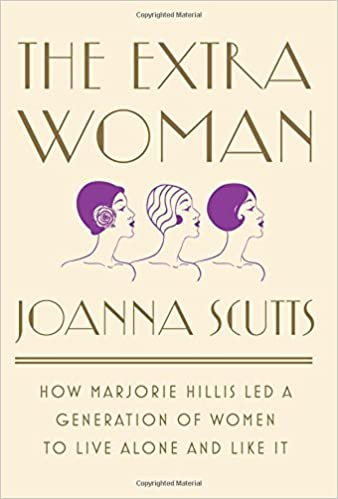 Image result for the extra woman joanna scutts