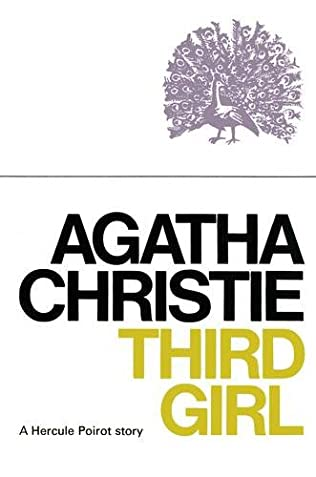 book cover of Third Girl