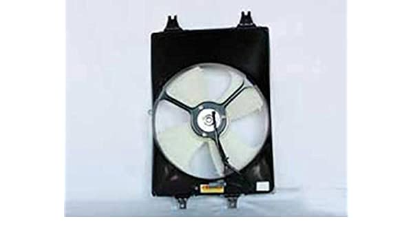 New AC3113109 Cooling Fan Assembly for Acura RDX 2007-2012