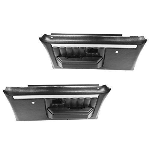 86 chevy c10 door panels - 2