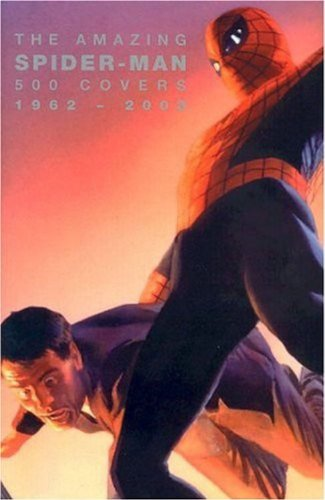 Amazing Spider-Man 500 Covers
