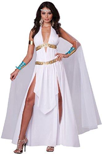 Fancy (Pirates Of The Caribbean Mermaid Costume)