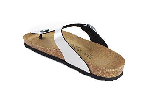 N JOE Sandals Semelle Metallic Synsoft Rio Souple JOYCE 7wYxwrd