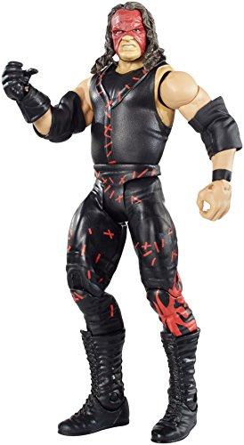 WWE Figure Series #47 - Kane Superstar #16