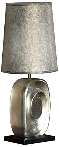 Schuller 471724/7277 Minos-Lámpara de sobremesa 60 cm, color ...