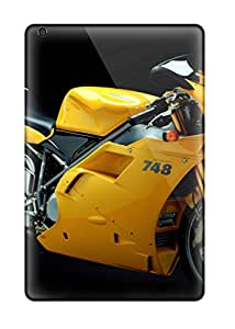 Alan T. Nohara's Shop New Style 7333047K75881142 New Fashionable Cover Case Specially Made For Ipad Mini 3(ducati Motorcycle)
