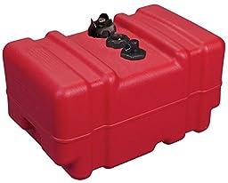 Moeller A/D 12-Gallon High Profile Portable Fuel Tank