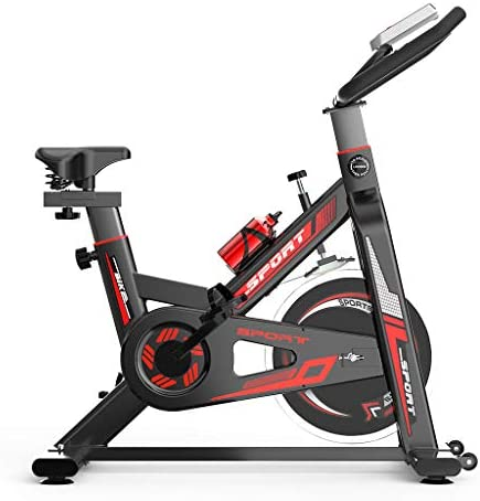 Cuoff Ship from US Indoor Cycling Bike