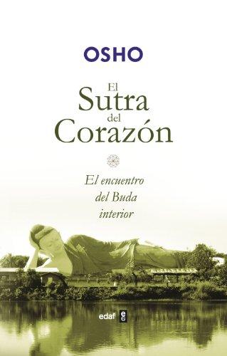 El sutra del corazon (Spanish Edition) [Red Pine] (Tapa Blanda)