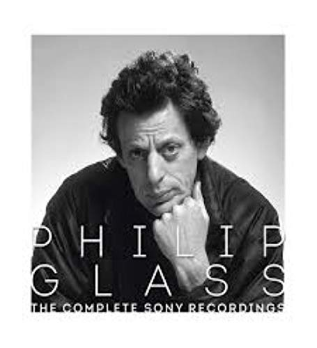 In the upper room: dance v by philip glass ensemble on amazon.