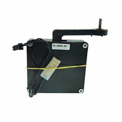Zucchetti: Microswitch Ambrogio Robot L200