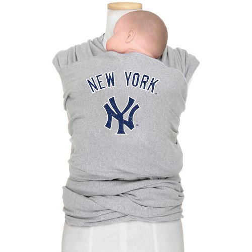 Moby NY Yankees Discontinued Manufacturer