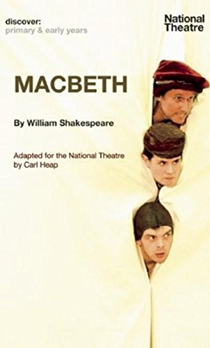 Macbeth (Oberon Plays for Younger People)