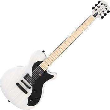 FGN J estándar de Flame Flat Top de de 664 HH WF S de guitarra Incluye Bolsa: Amazon.es: Instrumentos musicales