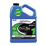 Camco 41068 Pro-Tec Rubber Roof Cleaner - 1 Gallon