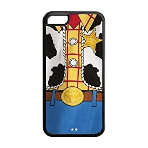 TPU iPhone Case, Toy Story iphone 5c Cover, Custom iphone 5c Case, Protection