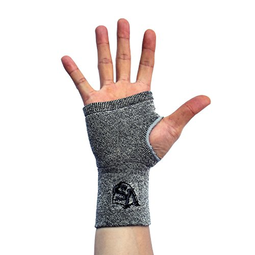 AUTHENTIC Vital Salveo-Compression Recovery Wrist Sleeve ...
