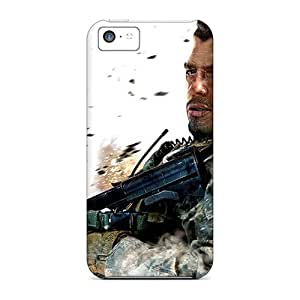 Hot Cod Modern Warfare 2 Tpu Case Cover Compatible With Iphone 5c