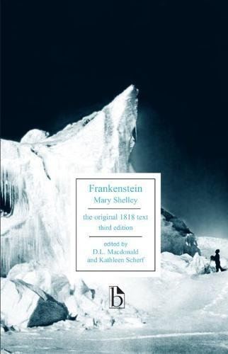 Frankenstein,3rd Edition (Broadview Editions)