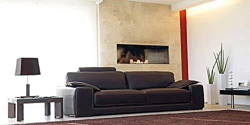 Amazon.com: Calia Maddalena - Puglia Sofa, 3 Seater - 240x82 ...