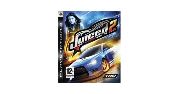 Juiced 2: Hot Import Nights (Playstation 3)[Importación inglesa]: Amazon.es: Videojuegos