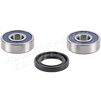 83 84 85 86 87 88 89 90 S10 CHEVY PICK UP TRUCK BLAZER FRONT WHEEL BEARINGS SEAL