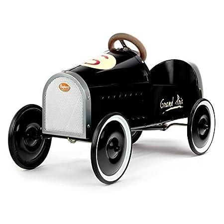 Baghera 1929 - Macchine a Pedali Grand Prix