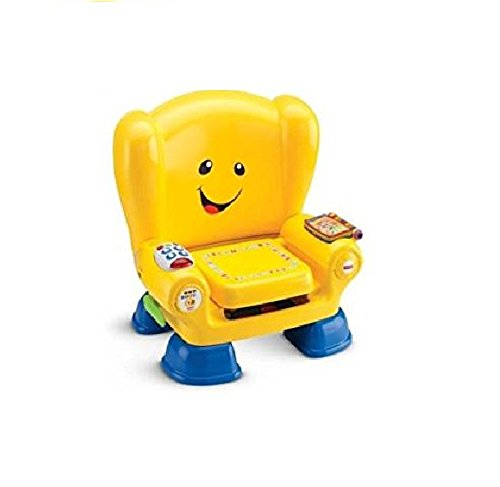 Chair Smart Learn Stages Laugh Fisher Price Baby Toy Toddler