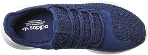 Adidas Originali Donna Tubolare Ombra W Moda Sneaker Nobile Indaco / Nobile Indaco / Bianco