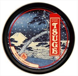 Mild Pipe Tobacco - habano757:DREW ESTATE TSUGE WINTER'S EMBRACE COLLECTABLE PIPE TOBACCO 1.75 OZ. TIN