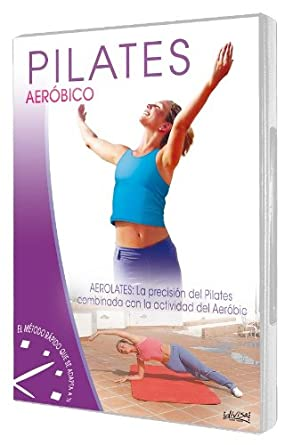 Pilates aeróbico [DVD]: Amazon.es: Cine y Series TV