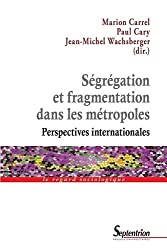 Ségrégation et fragmentation dans les métropoles : Perspectives internationales