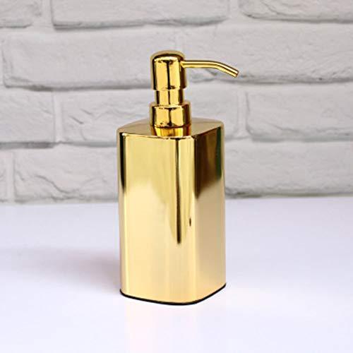 Baiye 304 Stainless Steel soap Dispenser