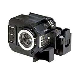 Fi Lamps Epson Powerlite 85 Projector Replacement Lamp With Housing